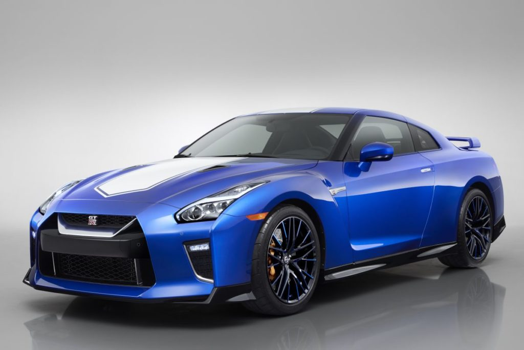 This image has an empty alt attribute; its file name is nissanGTR2-1024x683.jpg